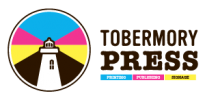 Tobermory Press Logo