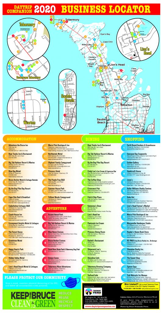 Business Locator